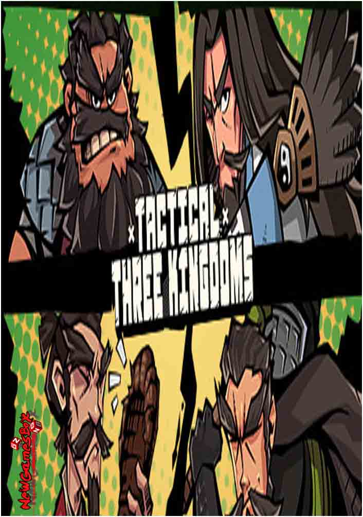 Tactical Three Kingdoms Free Download