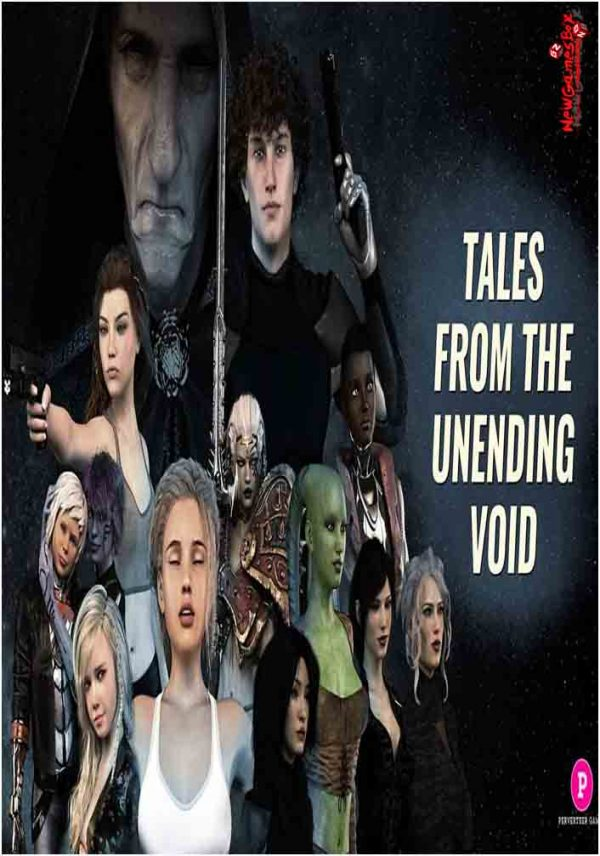 Tales From The Unending Void Free Download