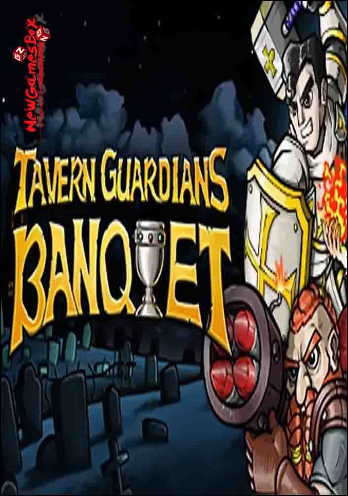 Tavern Guardians Banquet Free Download