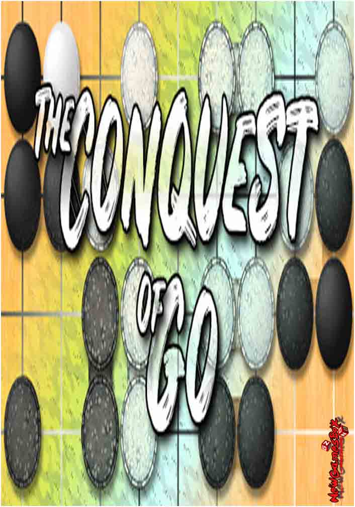The Conquest Of Go Free Download