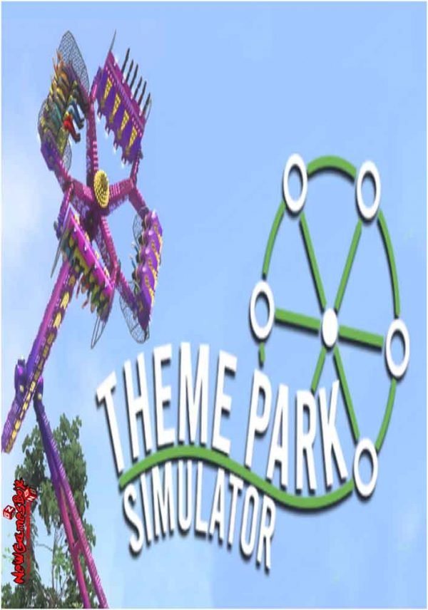Theme Park Simulator Free Download