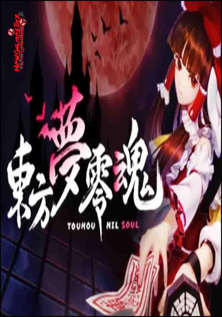 TouHou Nil Soul Free Download