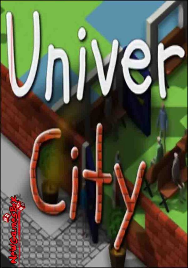 UniverCity Free Download