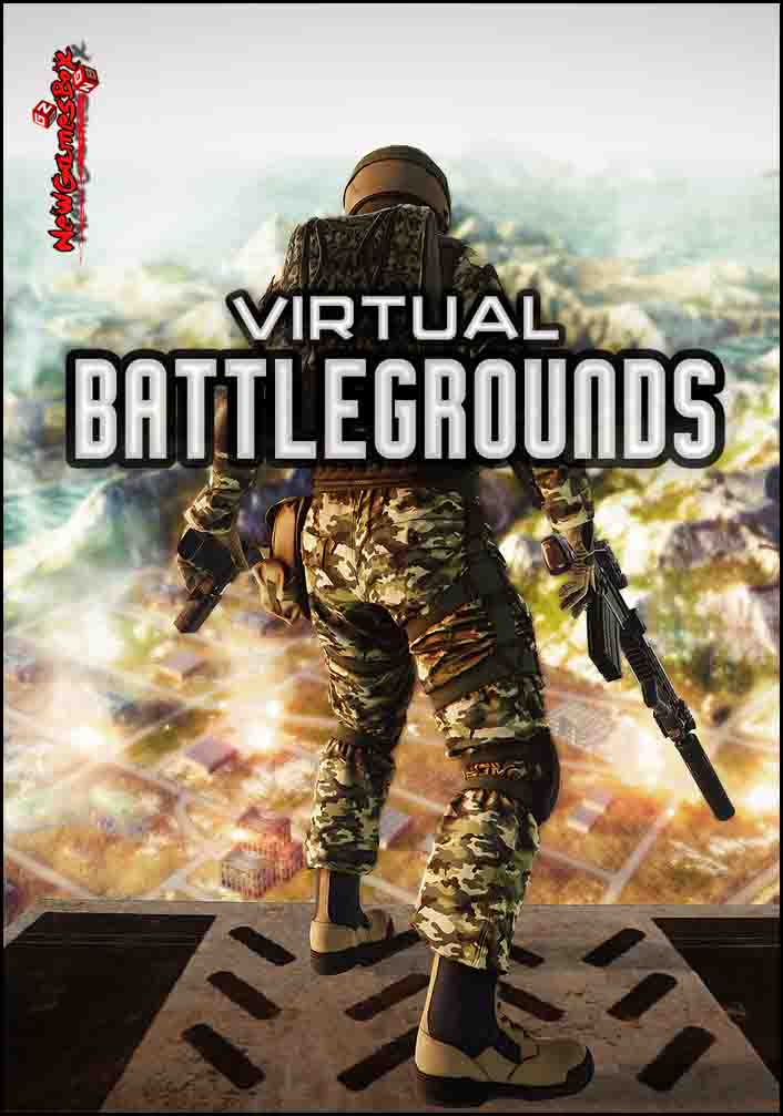 Virtual Battlegrounds Free Download