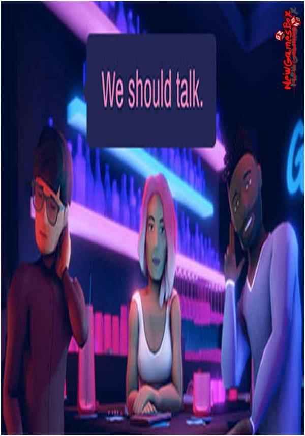 We should talk Free Download