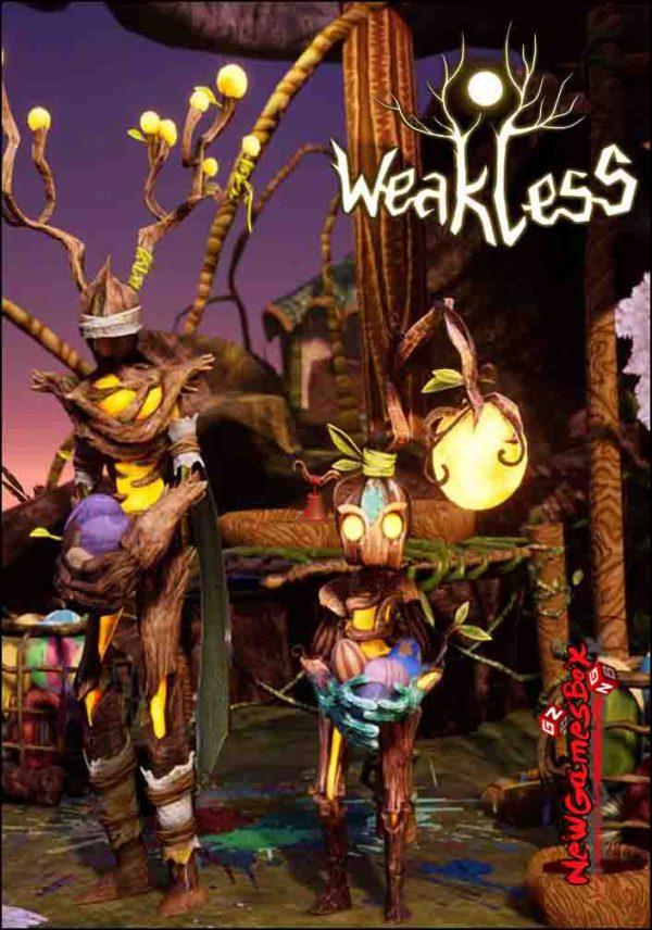 Weakless Free Download