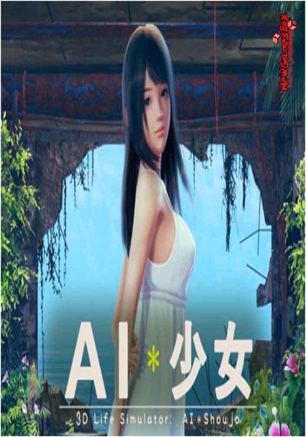 AI Shoujo Free Download Full Version PC Game