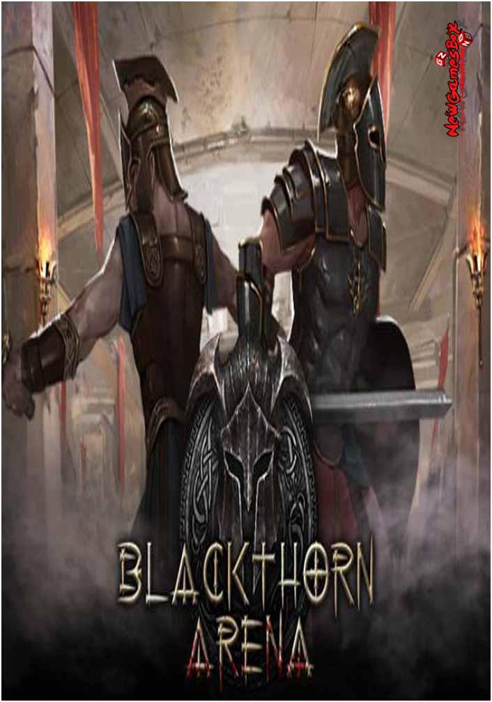 Blackthorn Arena Free Download Full Version PC Game Setup