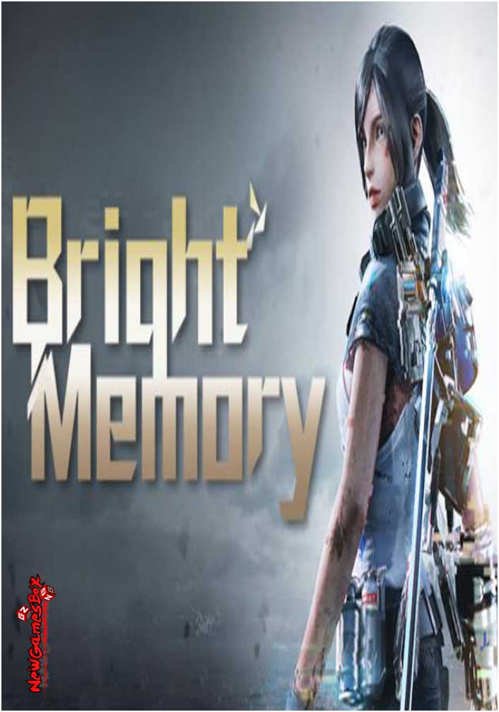 Bright Memory Free Download Full Version PC Game Setup