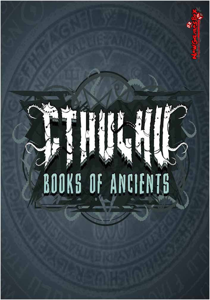 Cthulhu Books Of Ancients Free Download Full PC Setup