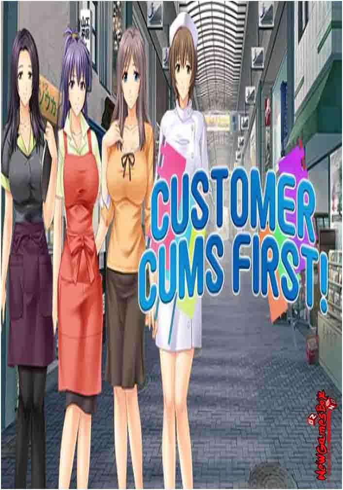 Customer Cums First Free Download Full PC Game Setup