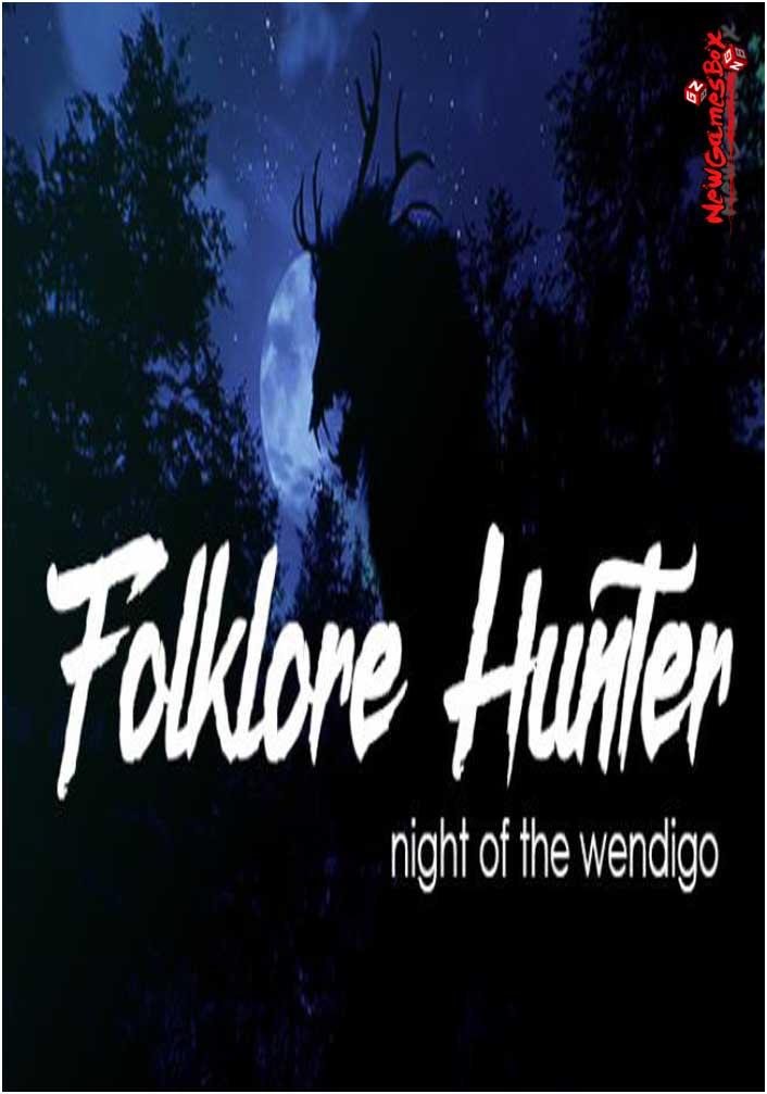 Folklore Hunter Free Download Full Version PC Game Setup