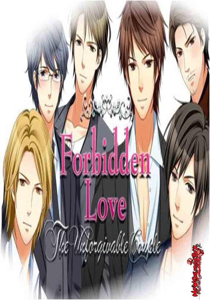 Forbidden Love Free Download Full Version PC Game Setup
