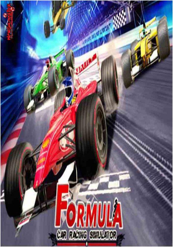 Formula Car Racing Simulator Free Download PC Game Setup