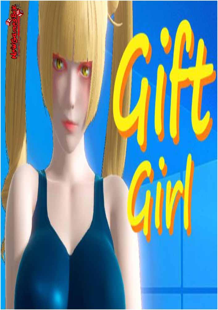 Gift Girl Free Download Full Version PC Game Setup