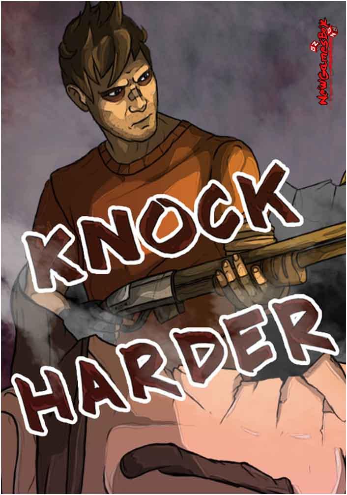 Knock Harder Free Download Full Version PC Game Setup