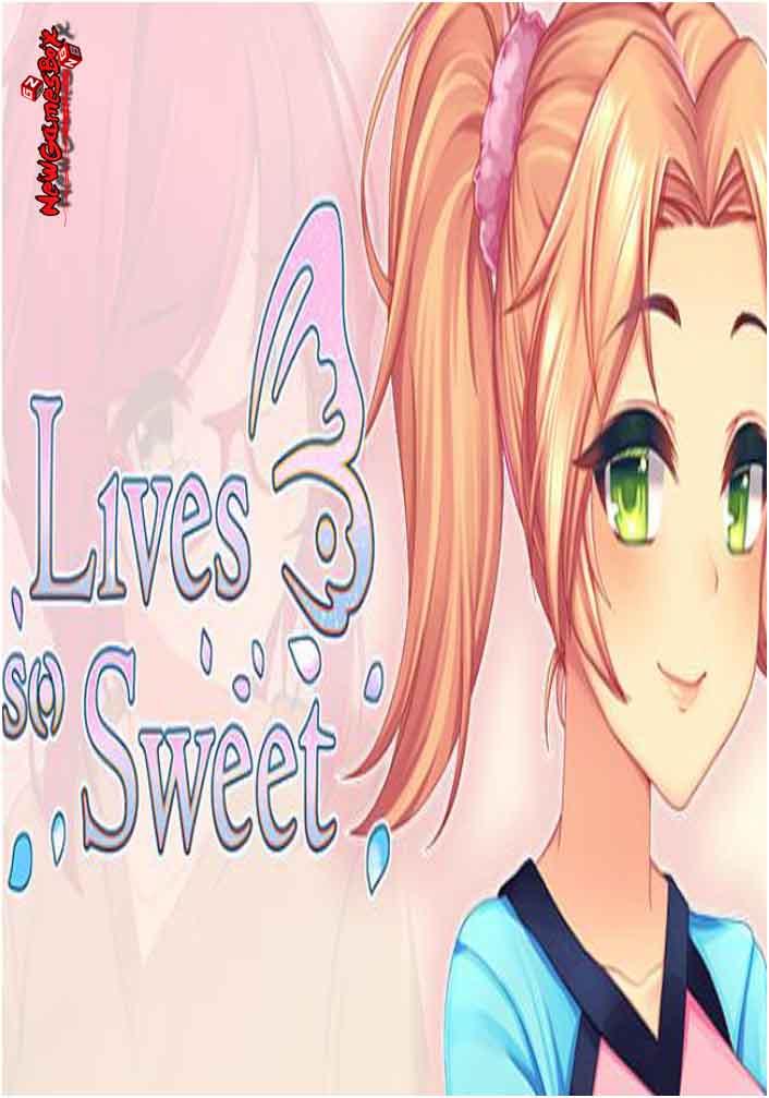Lives So Sweet Free Download Full PC Game Setup