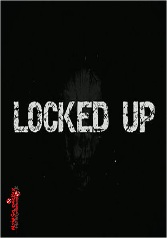 Locked Up Free Download Full Version PC Game Setup