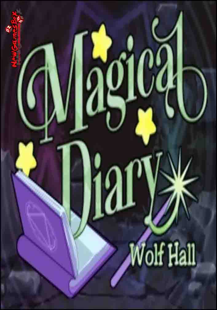 Magical Diary Wolf Hall Free Download PC Game Setup