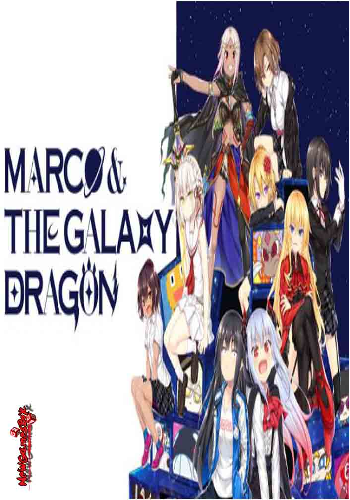 Marco And The Galaxy Dragon Free Download PC Game