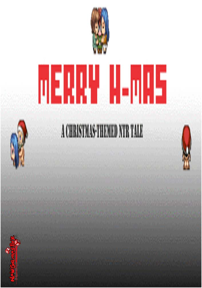 Merry H-Mas Free Download Full Version PC Game Setup