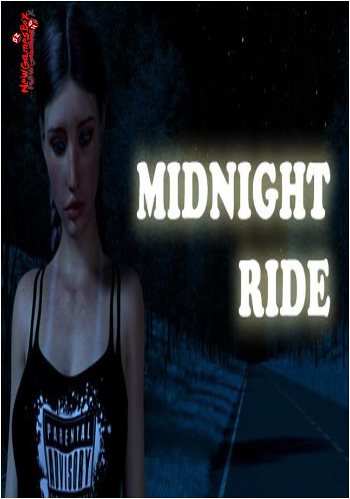 Midnight Ride Free Download Full Version PC Game Setup