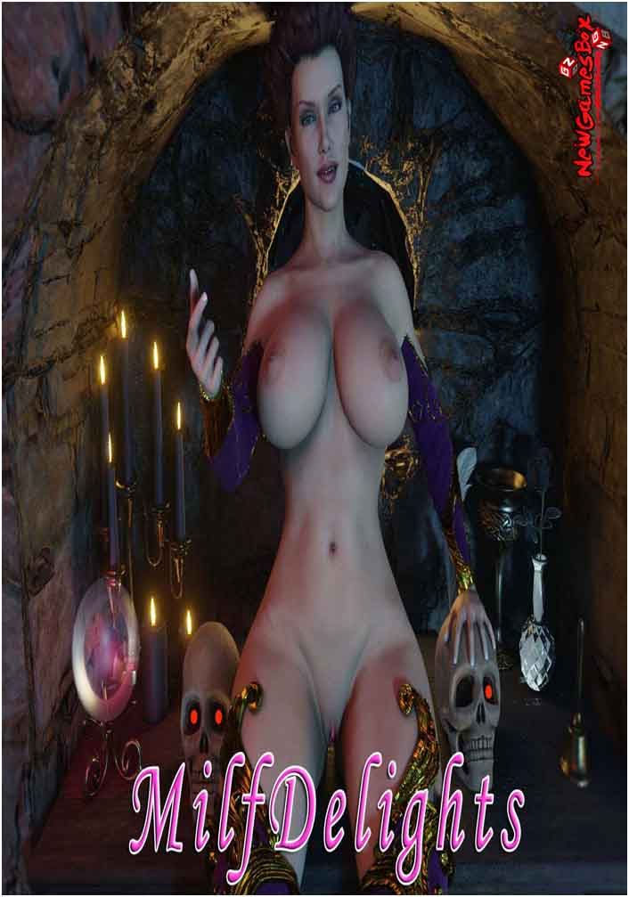MilfDelights Free Download Full Version PC Game Setup