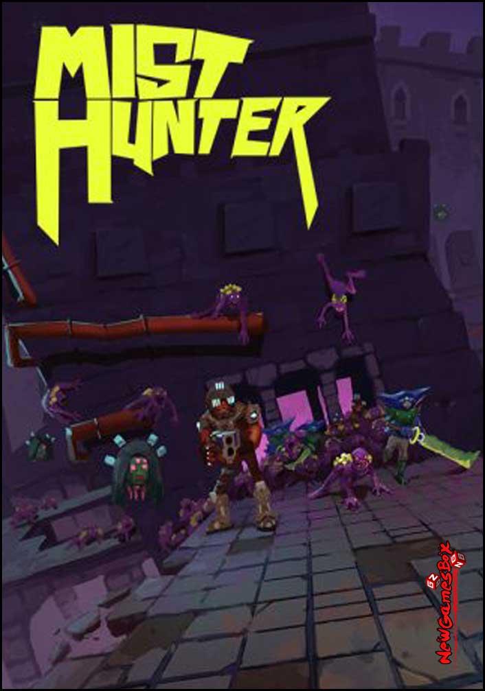 Mist Hunter Free Download Full Version PC Game Setup
