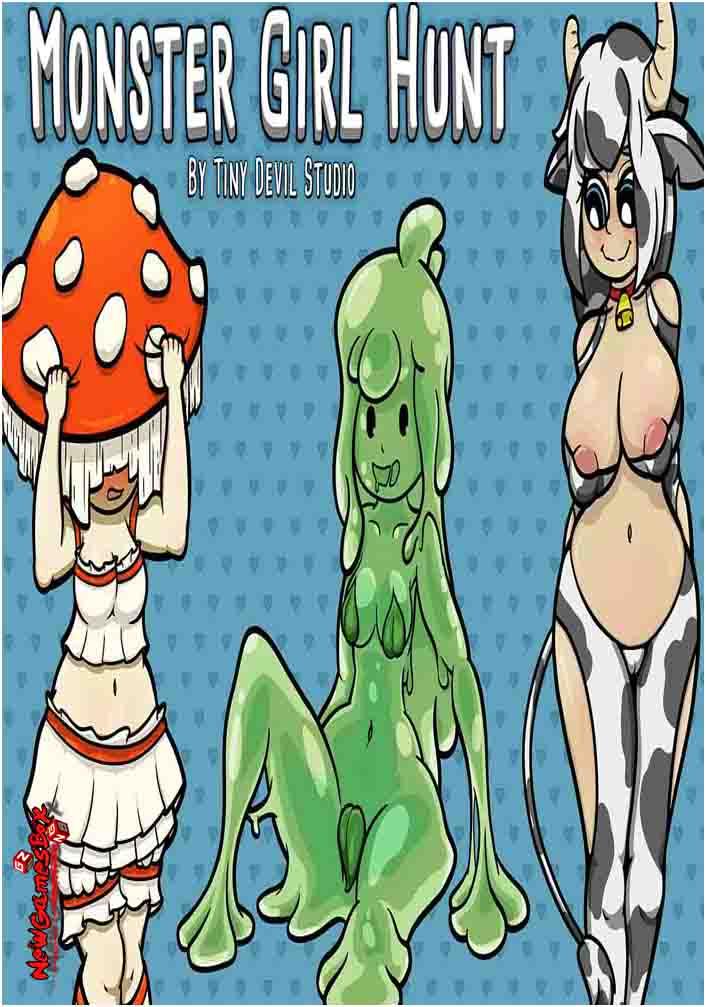 Monster Girl Hunt Free Download Full PC Game Setup