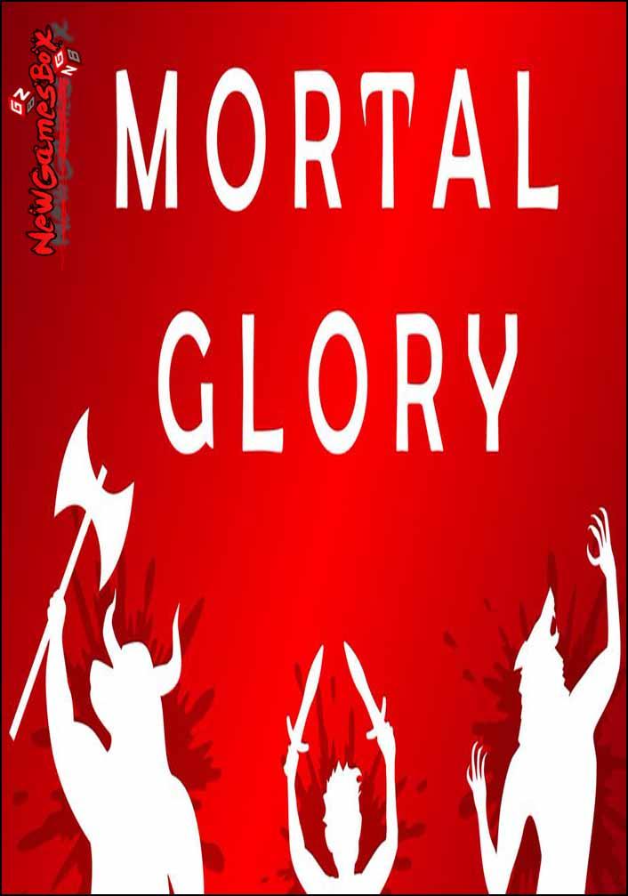 Mortal Glory Free Download Full Version PC Game Setup