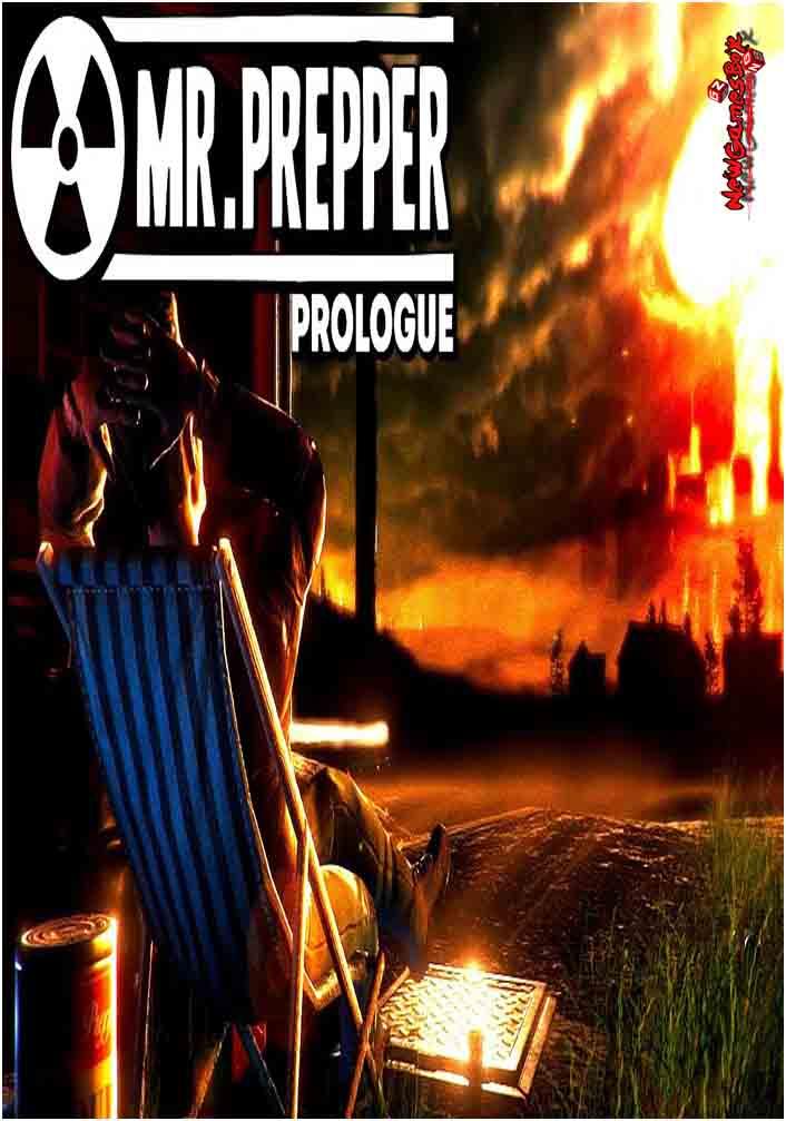 Mr Prepper Prologue Free Download Full Version PC Setup