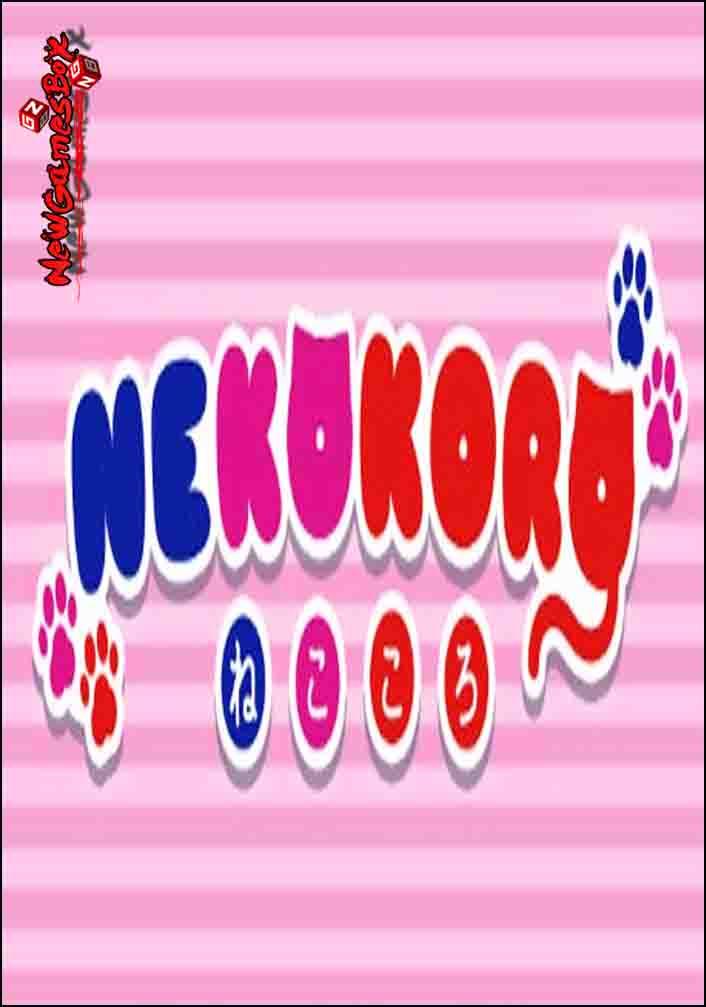 NEKOKORO Free Download Full Version Crack PC Game Setup