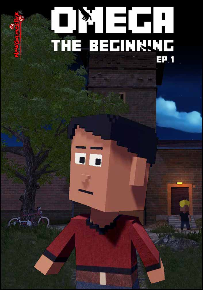 OMEGA The Beginning Episode 1 Free Download PC Game