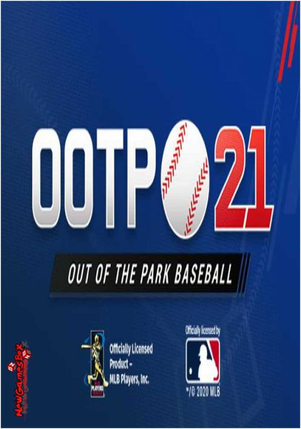 Out Of The Park Baseball 21 Free Download PC