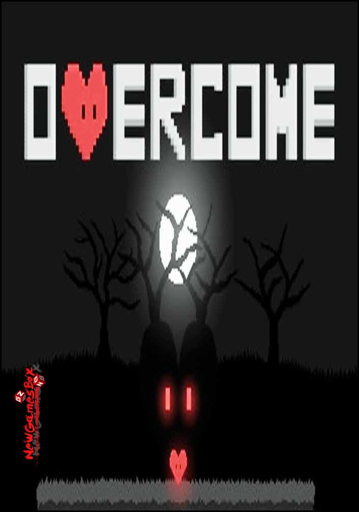 Overcome Free Download Full Version Crack PC Game Setup