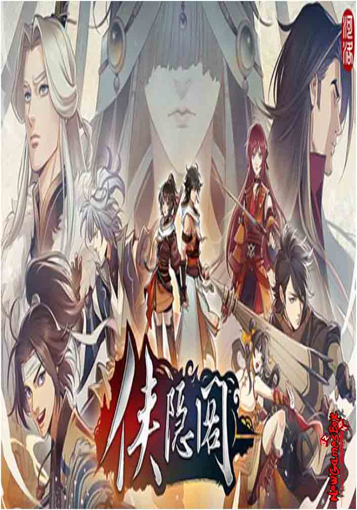 Path Of Wuxia Free Download Full Version PC Game Setup