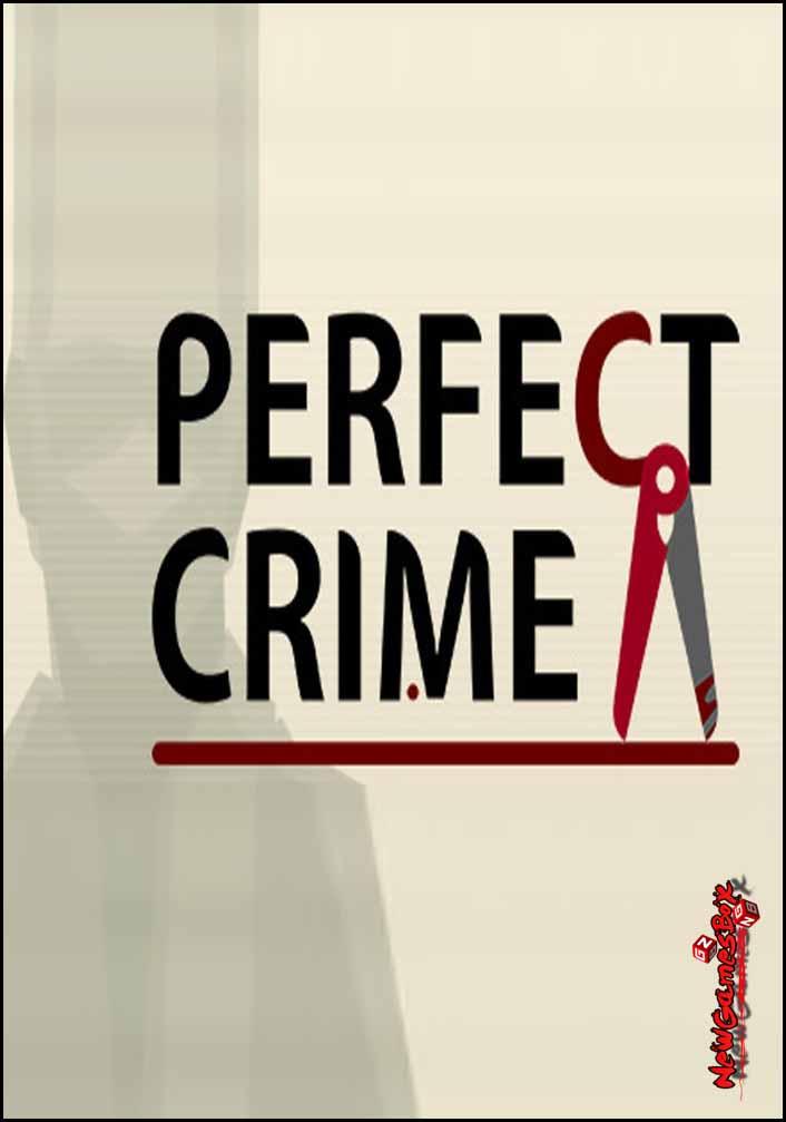 Perfect Crime Free Download Full Version PC Game Setup