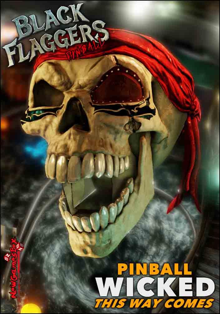 Pinball Wicked Free Download Full Version PC Game Setup