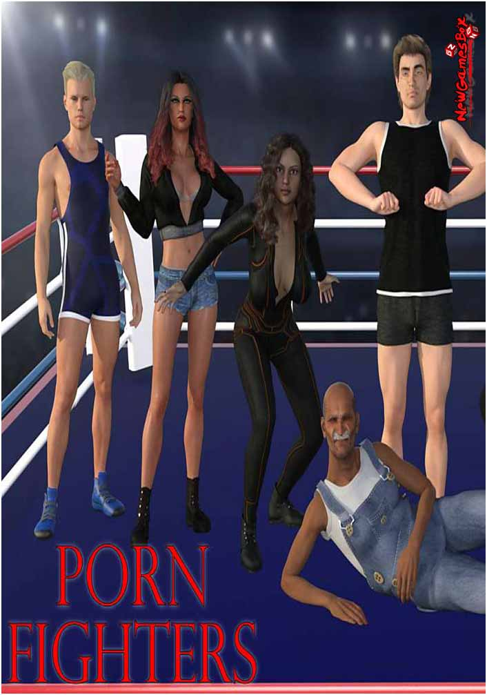 Porn Fighters Free Download Full Version PC Game Setup