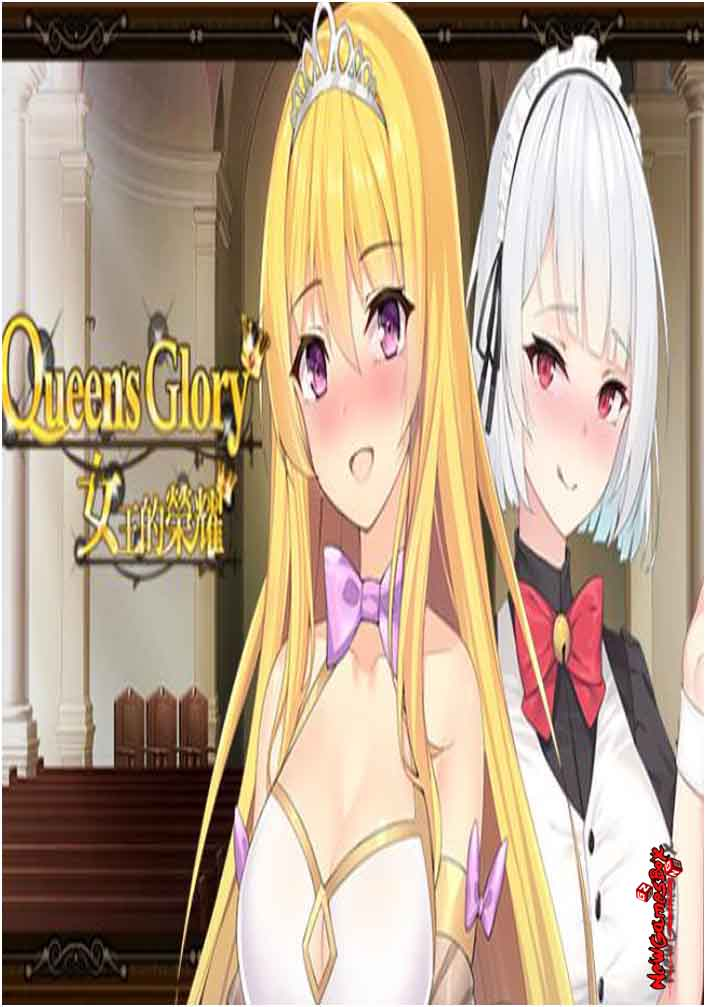 Queens Glory Free Download Full Version PC Game Setup