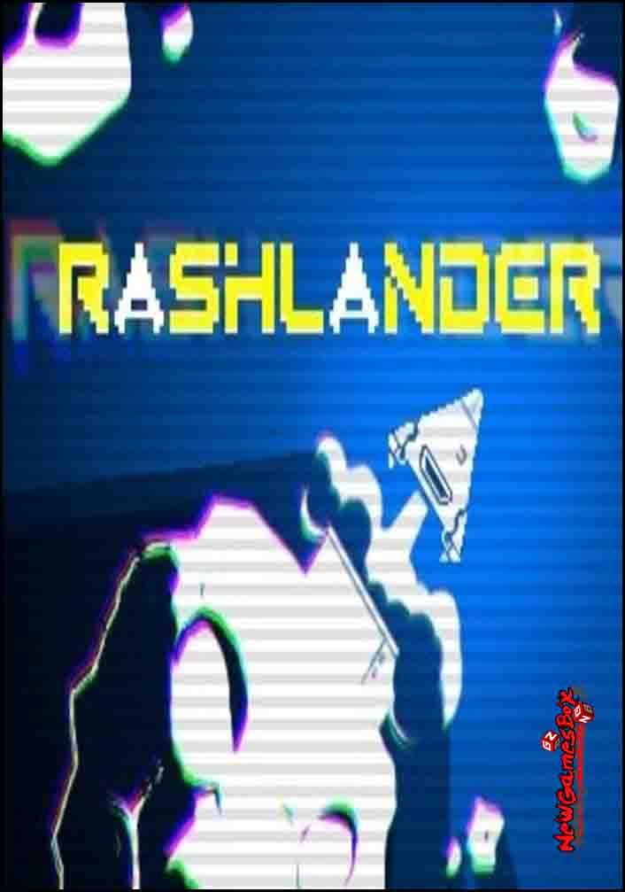 RASHLANDER Free Download Full Version PC Game Setup