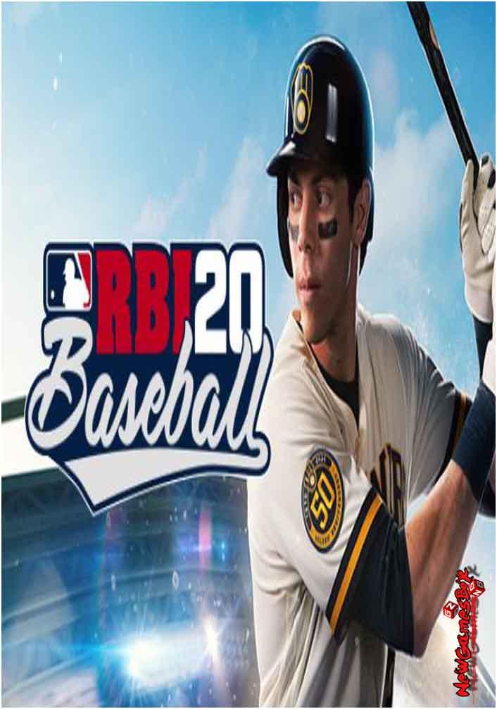 RBI Baseball 20 Free Download Full PC Game Setup