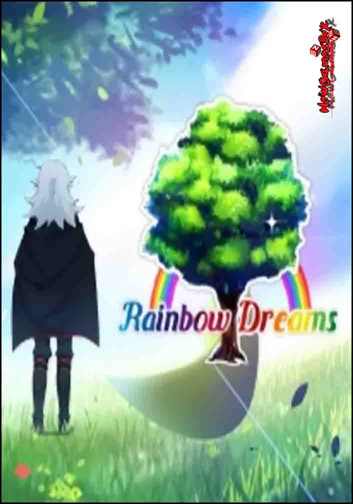 Rainbow Dreams Free Download Full Version PC Game Setup