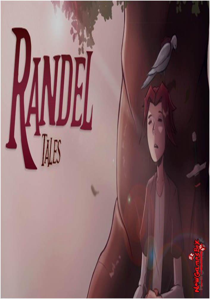 Randel Tales Free Download Full Version PC Game Setup