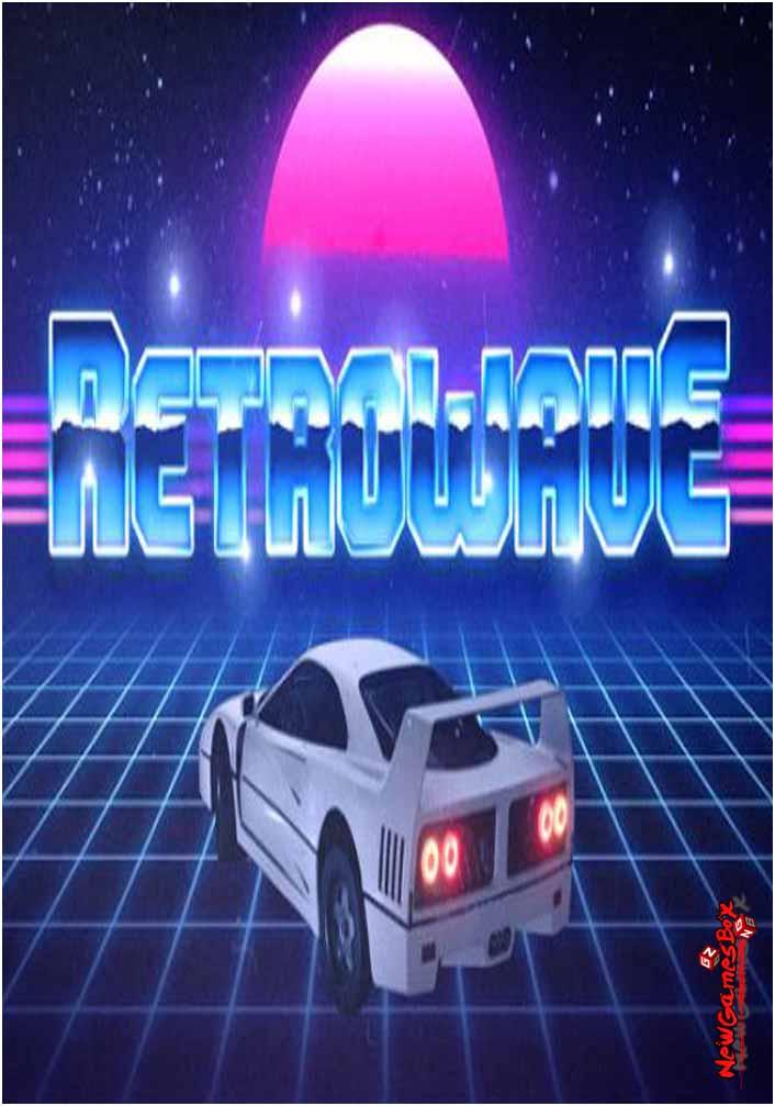 Retrowave Free Download Full Version Crack PC Game Setup