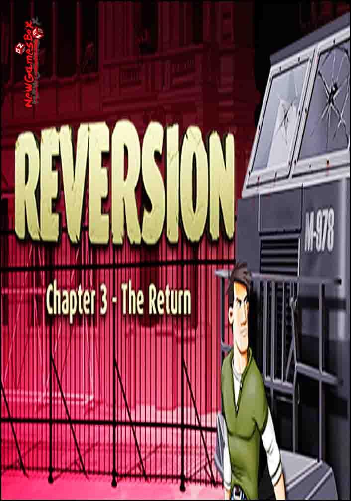 Reversion The Return Free Download Full PC Game Setup