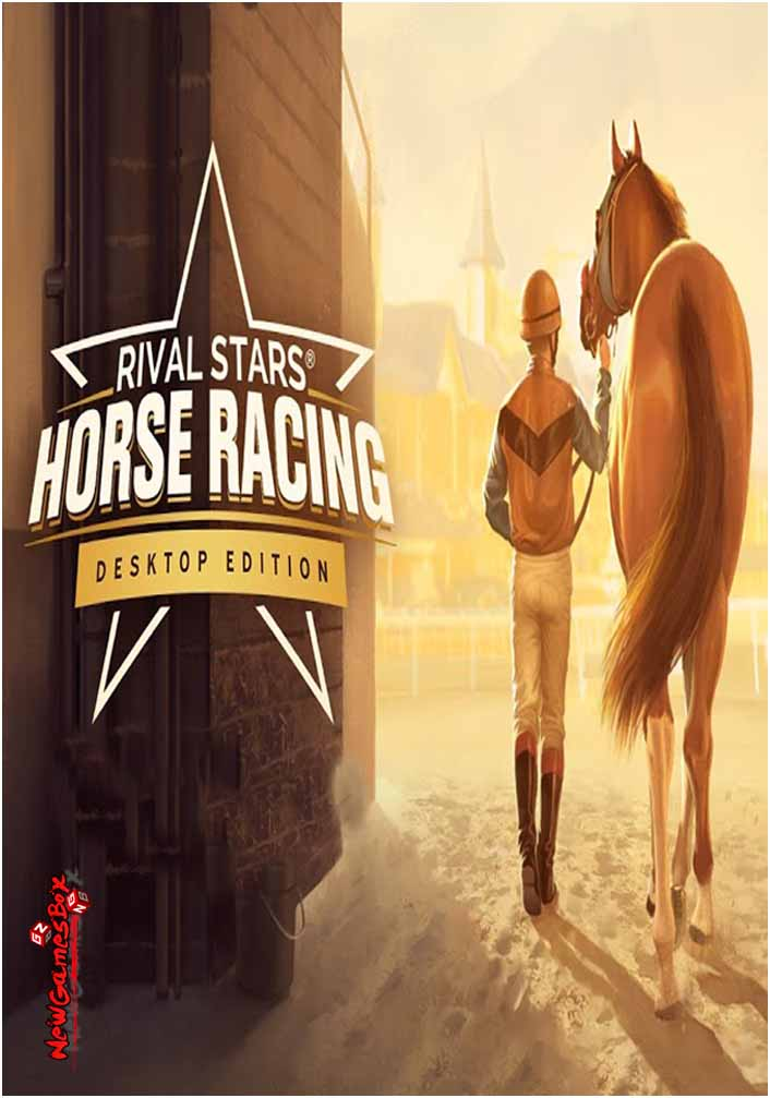 Rival Stars Horse Racing Desktop Edition Free Download PC