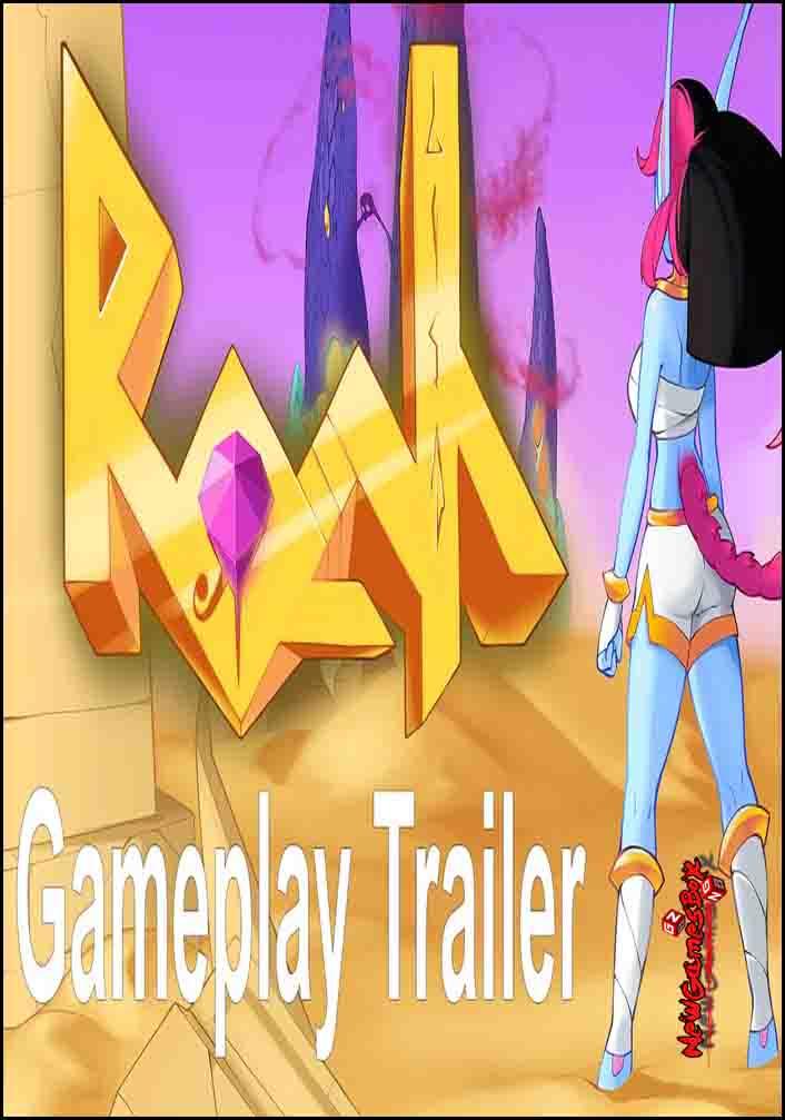Roah Free Download Full Version Crack PC Game Setup