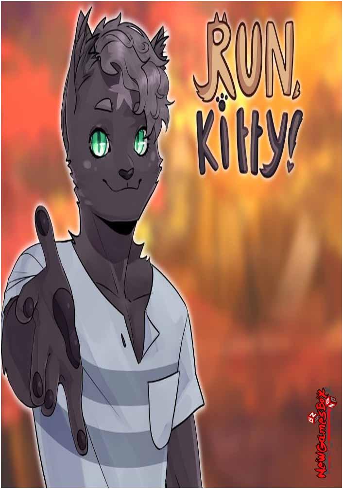 Run Kitty Free Download Full Version PC Game Setup