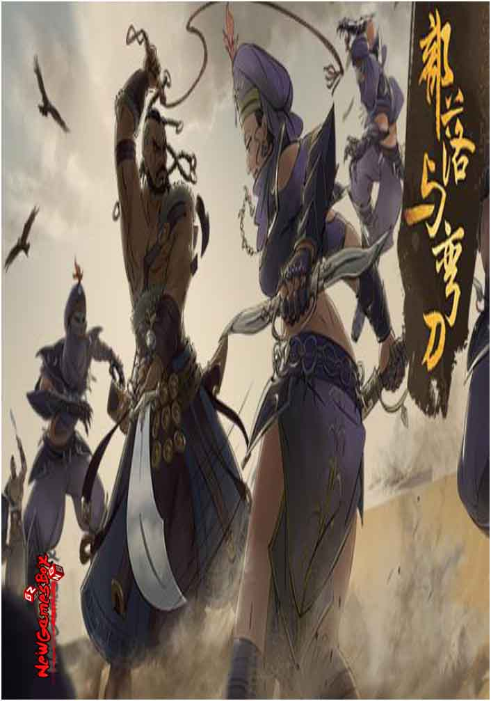 Sands Of Salzaar Free Download Full Version PC Game Setup